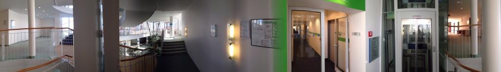 DMD Panorama der Klinik Masserberg