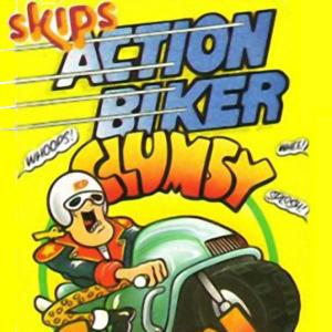 Action Biker (Rmx)