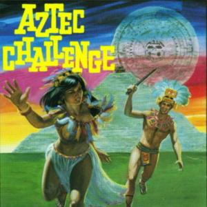 Aztec Challenge (Rmx)