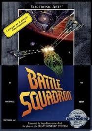 Battle Squadron (Rmx)