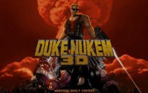 Duke's Back (Rmx)
