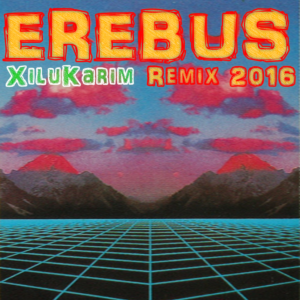 Erebus (+adds)