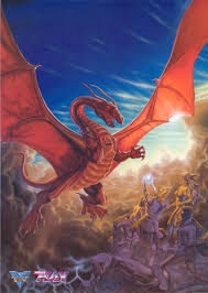 Excerpts From Dragonflight (Rmx)