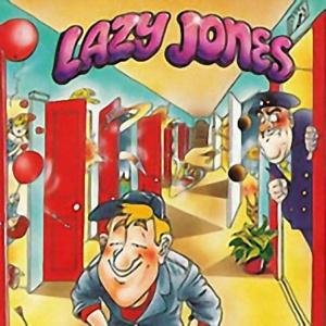 Lazy Jones (Rmx)