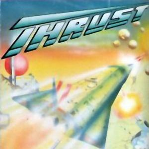 Thrust (Rmx)