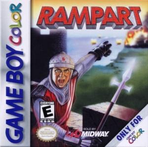 Rampart (RMX)